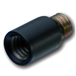 Winker stem extension 10mm M6 black