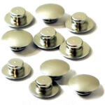Allen head bolt cover M6 set 10pcs.