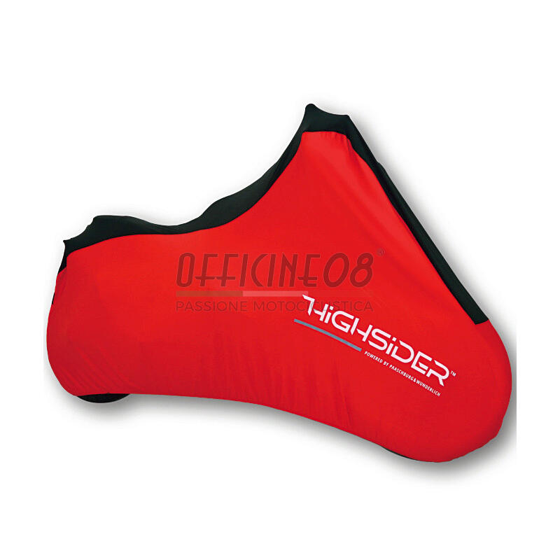 Motorcycle cover Highsider indoor L