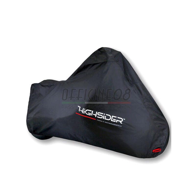 Motorcycle cover Highsider outdoor M