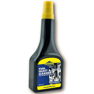 Additivo benzina verde Putoline Inject & Valve Cleaner 325ml