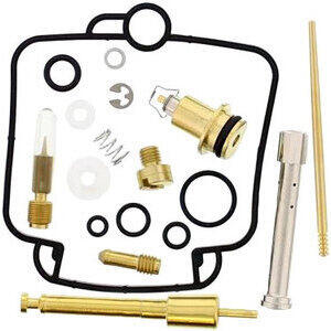 Carburetor service kit Suzuki GS 500 E complete