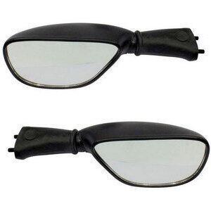 Coppia specchietti retrovisori per Moto Guzzi V 11 Le Mans