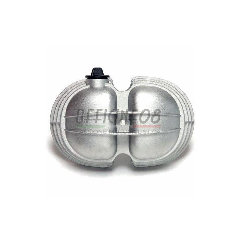 Coperchio distribuzione per BMW R 45 bullone olio esterno