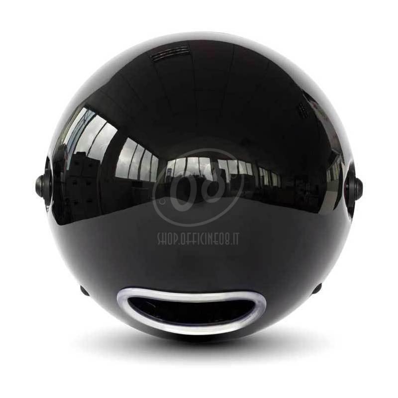 Faro anteriore 7'' Multi full led nero lucido - Foto 2