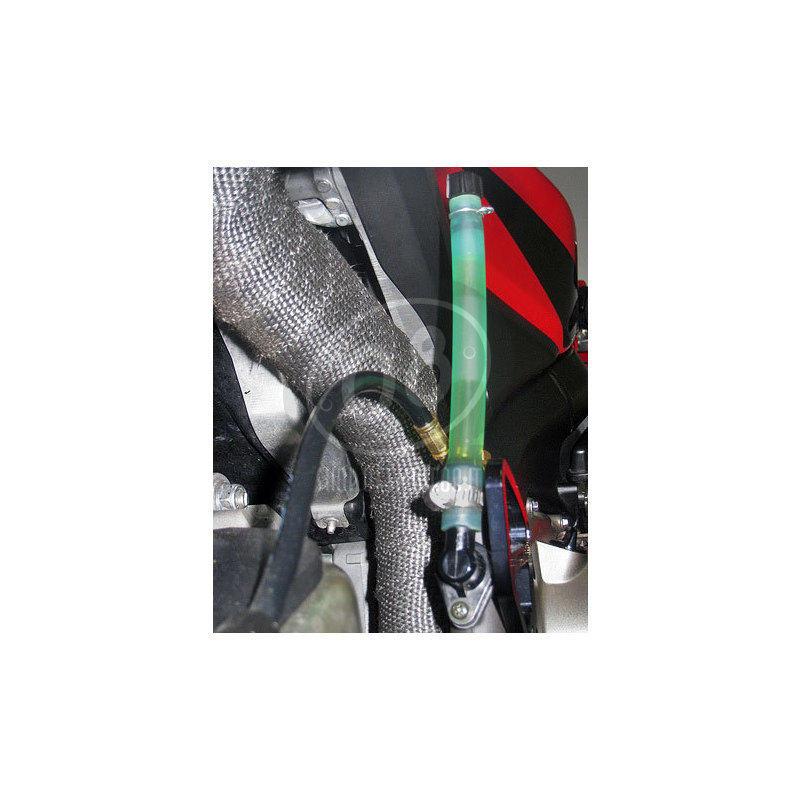 Brake hose reservoir HRC - Pictures 2