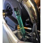 Brake hose reservoir HRC