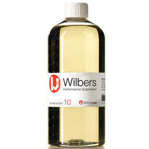 Olio forcella Wilbers SAE 10W 1lt