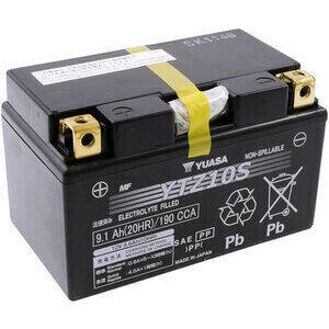 Batteria di accensione Yuasa YTZ10S 12V-8.6Ah