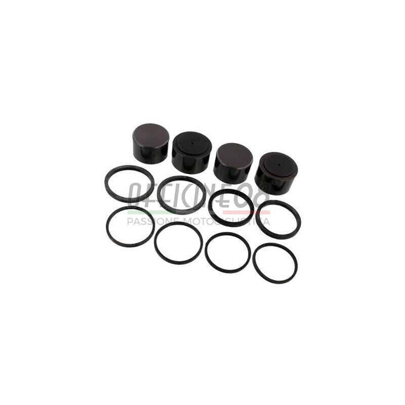 Brake caliper seal kit BMW R 850 R front complete