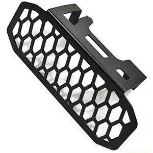 Oil cooler cover Ducati Scrambler 800