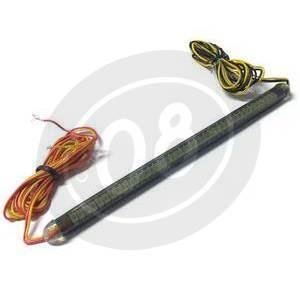Fanalino posteriore led con frecce Flexi