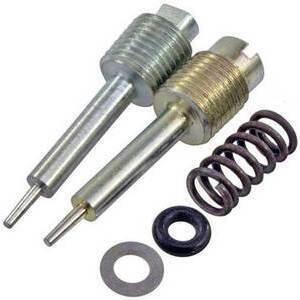 Kit regolazione minimo carburatore Dell'Orto PHF, PHM e VHBT 29mm