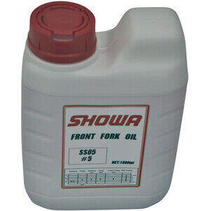 Olio forcella Showa SS05 1lt
