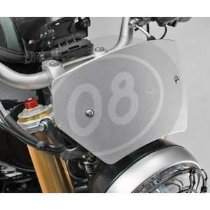 1/4 alloy fairing BMW R 9T