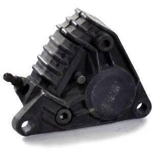 Pinza freno anteriore Brembo P05 sinistra completa usata