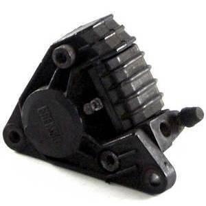 Pinza freno anteriore Brembo P05 destra completa usata