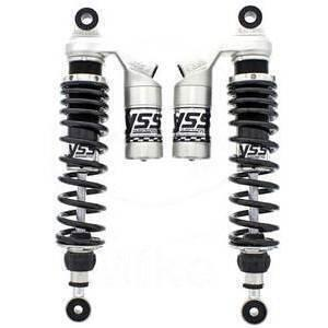 Twin rear dampers Kawasaki Z 900 Z1 YSS RG