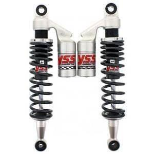 Twin rear dampers Honda CB 1000 F Super Four YSS RC