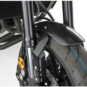 Fender Yamaha XSR 900 front black