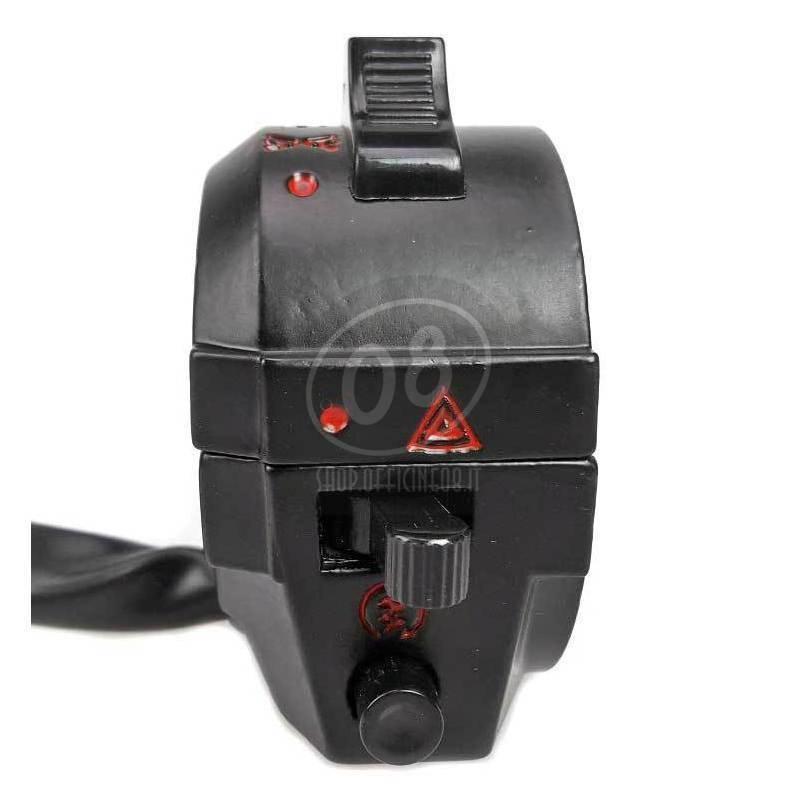 Set blocchetti elettrici 22mm Classic - Foto 3