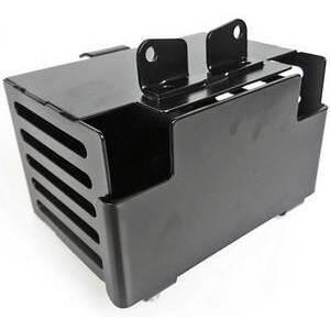 Battery box BMW R Boxer 2V