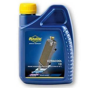 Engine coolant Putoline 1lt Ultracool