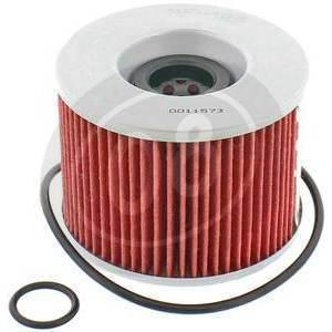 Oil filter Triumph Thunderbird 900 HiFlo
