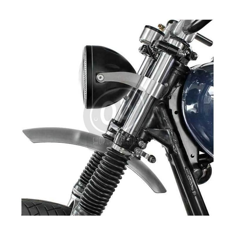 Parafango per Yamaha XS 400 anteriore alto - Foto 2