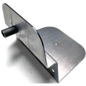 Cover airbox per BMW R Boxer 2V acciaio forato - Foto 4