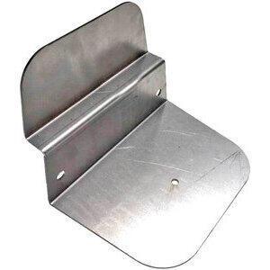 Air box cover BMW R Boxer 2V steel