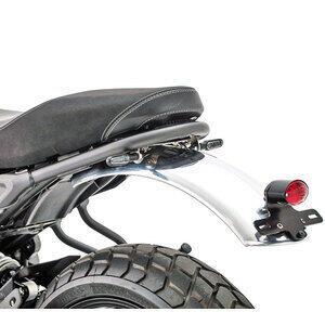 Parafango per Yamaha XSR 700 posteriore LSL