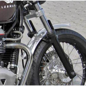 Parafango per Triumph Thruxton -'15 anteriore LSL alluminio