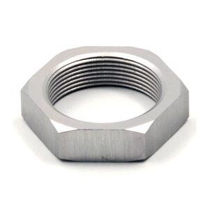 Dado canotto di sterzo M24x1 LSL alluminio