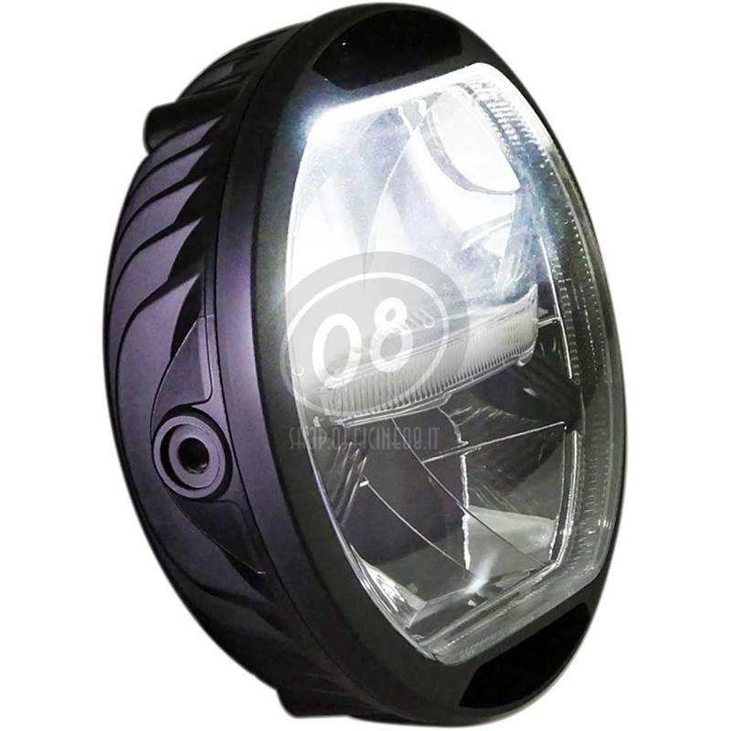 Full led headlight 5.3/4'' Koso - Pictures 2