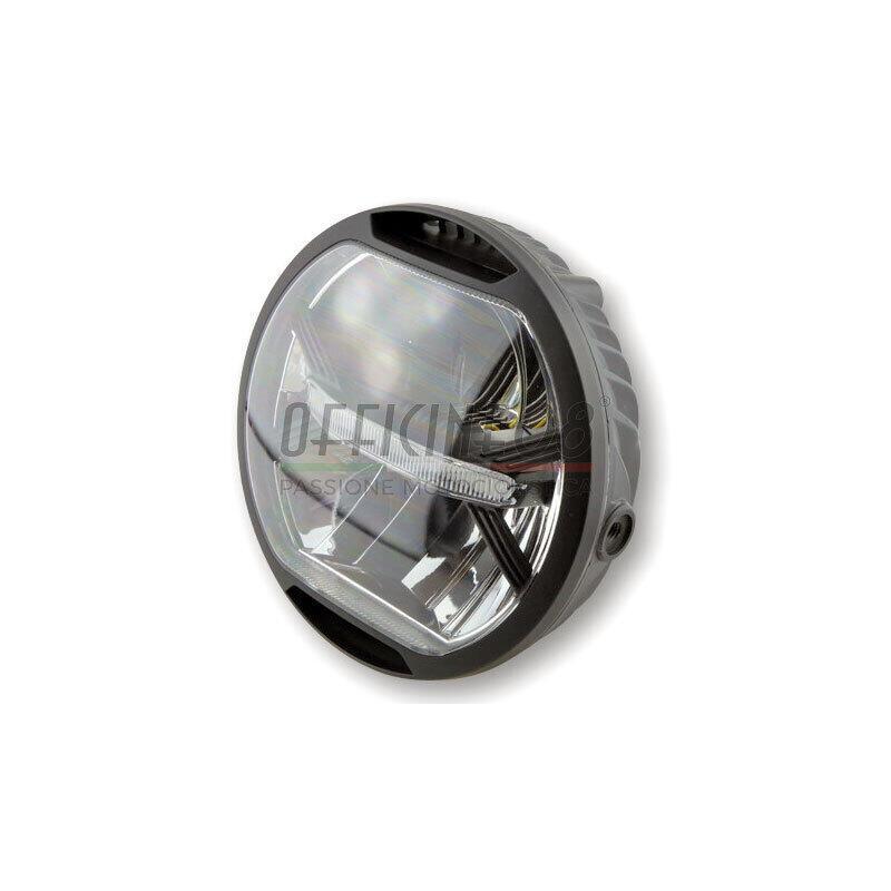 Full led headlight 5.3/4'' Koso