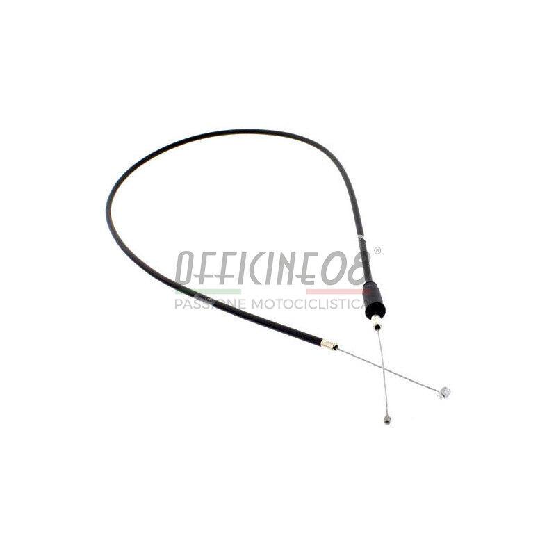 Choke cable Ducati Monster handlebar