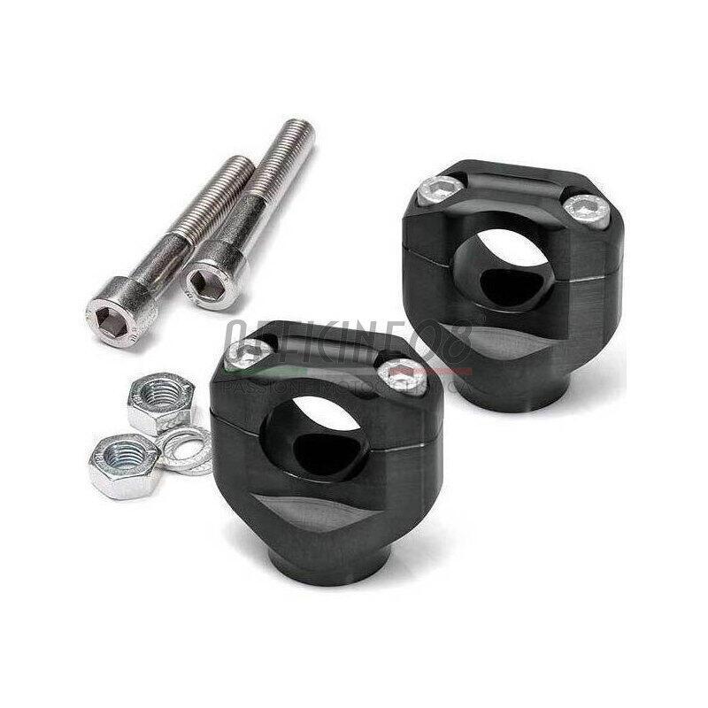 Handlebar Risers Triumph Bonneville 900 Ie Lsl 35mm Handlebar 1