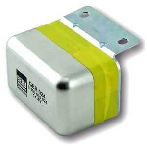 Regolatore di tensione per Benelli 354 Sport elettronico Beru