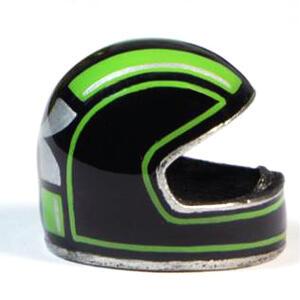 Keyholder pendant helmet Kawasaki