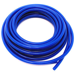 Tubo benzina 5x9mm blu