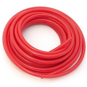 Tubo benzina 5x9mm rosso