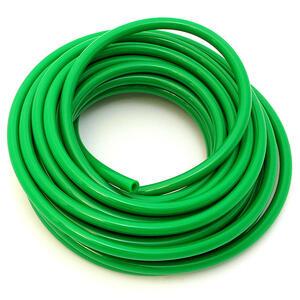 Tubo benzina 5x9mm verde