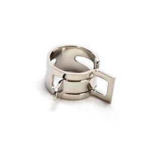 Clip stringitubo benzina 15-17mm grigio