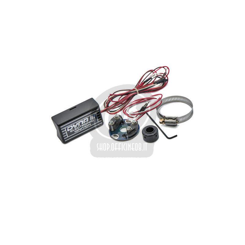 Centralina di accensione elettronica per BMW R 100 S Dynatek Dyna III - Foto 2
