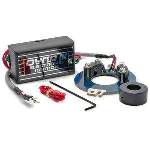 Centralina di accensione elettronica per BMW R Boxer 2V -'78 Dynatek Dyna III