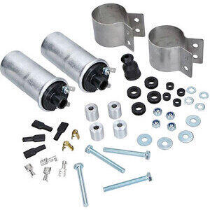 Ignition coil Moto Morini 350 K2 Sachse complete kit