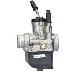 Carburatore Dell'Orto PHBL 22 BS 4T