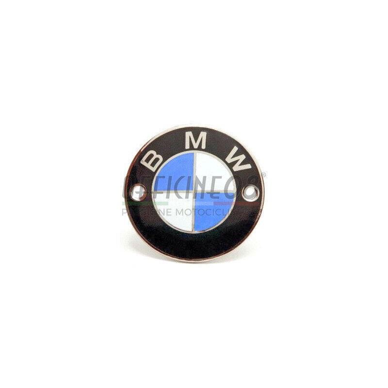 Emblema serbatoio per BMW R Boxer 2V 60mm smaltato da avvitare