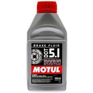 Brake & clutch fluid Motul DOT 5.1 0.5lt